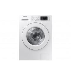 Samsung WD80T4046EE lavadora-secadora Independiente Carga frontal Blanco E