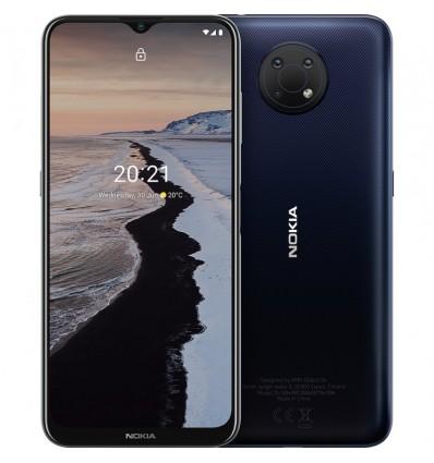 Movil 6.5'' Nokia G10 TA-1334 Azul 4/64 GB