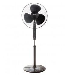 Ventilador Pie Bastilipo Atlantico 45w 3 velocidades