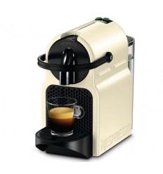 Cafetera Nespresso Delonghi Inissia EN80.CW Crema