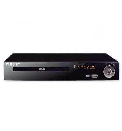 DVD+TDT Nevir NVR-2355DVD-T2HDU
