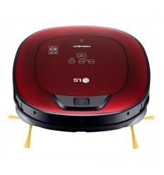 ROBOT ASPIRADOR LG VSR8600RR