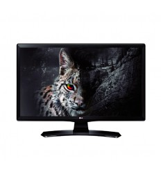 "TV Led 24"" LG 24MT49S-PZ HD Smart TV"