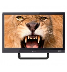 "Tv Led 16"" Nevir NVR 7412 16HD-N Negro"