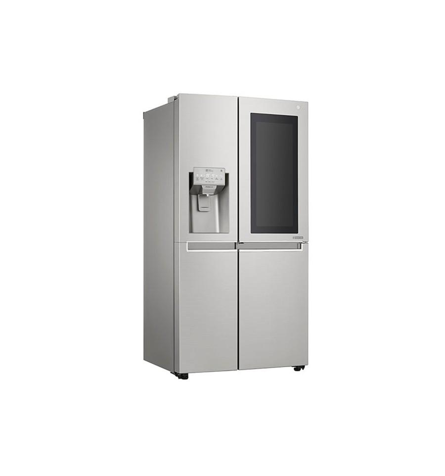 frigo americano lg gsx961nsaz inox 601l 179cm a eheuropa. Black Bedroom Furniture Sets. Home Design Ideas