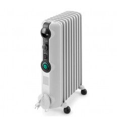 Radiador aceite  DELONGHI TRRS0920C Botón CONFORT+ 1500W