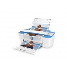 HP DeskJet 3720 AiO 4800 x 1200DPI Inyección de tinta térmica A4 8ppm Wifi multifuncional