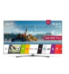 """LG 65UJ750V 65"""" 4K Ultra HD Smart TV Wifi Negro LED TV"""