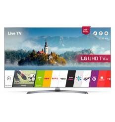 """LG 49UJ750V 49"""" 4K Ultra HD Smart TV Wifi Negro LED TV"""