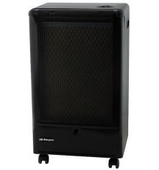 Orbegozo H55 Negro 3000W calefactor eléctrico