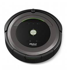 Aspirador iRobot Roomba 681 Litio