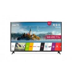 """LG 55UJ630V 55"""" 4K Ultra HD Smart TV Wifi Negro, Titanio LED TV"""