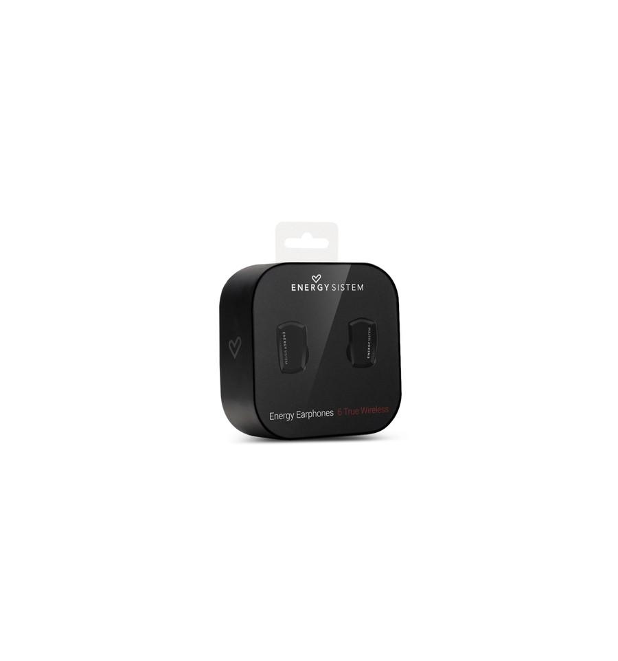 50824b52150 ... Energy Earphones 6 True Wireless - auriculares internos con micro - En  oreja - montaje encima