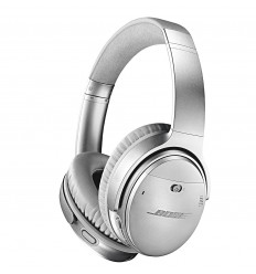 Auricular Bose QC35 II Silver Quiet Comfort