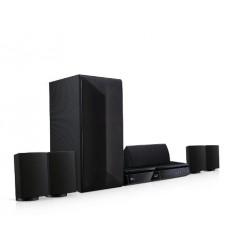 LG LHB625 5.1 1000W 3D Negro sistema de cine en casa