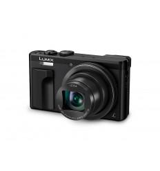 """Panasonic Lumix DMC-TZ80 Cámara compacta 18.1MP 1 2.3"""" MOS 4896 x 3672Pixeles Negro"""