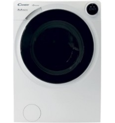 Candy Bianca BWM 148PH7 1-S Independiente Carga frontal 8kg 1400RPM A+++-40% Blanco lavadora