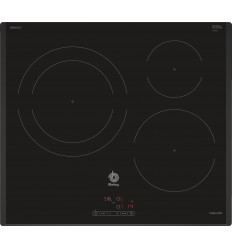 Balay 3EB965LR Integrado Zone induction hob Negro hobs
