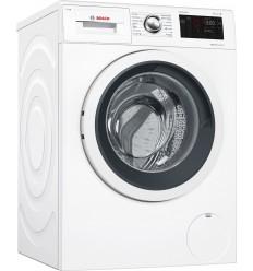 Bosch WAT28661ES Independiente Carga frontal 8kg 1400RPM A+++-30% Blanco lavadora