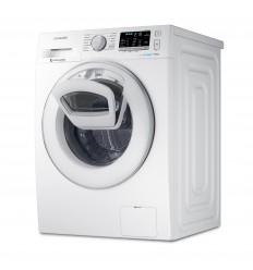 Samsung WW90K5410WW Independiente Carga frontal 9kg 1400RPM A+++ Blanco lavadora